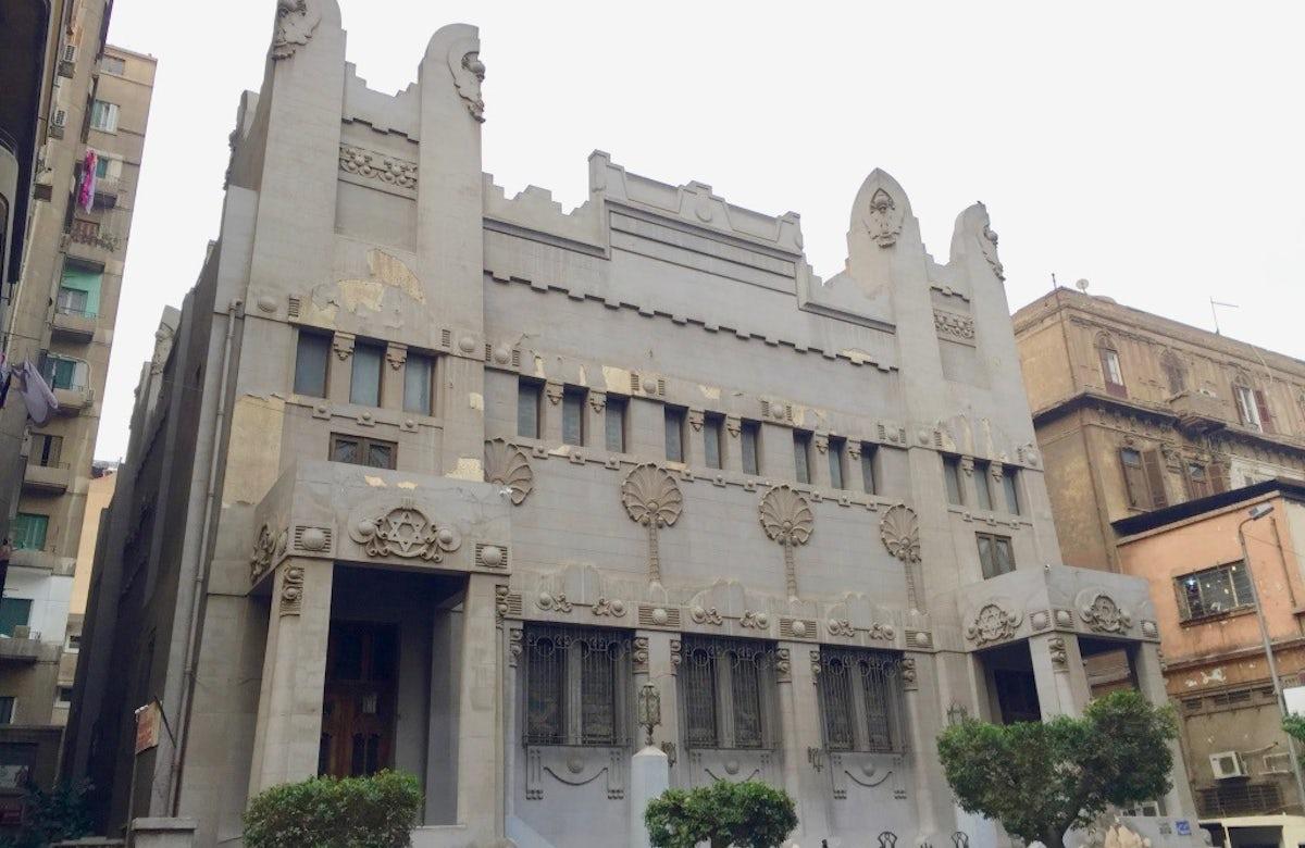 Israeli scholar finds millennium old Hebrew Bible while visiting Egypt