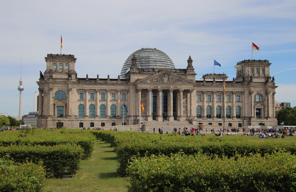 Entering IHRA chairmanship, Germany promises to combat Holocaust denial