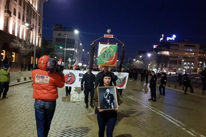 WJC condemns Bulgarian newspaper's libel of Jewish leader