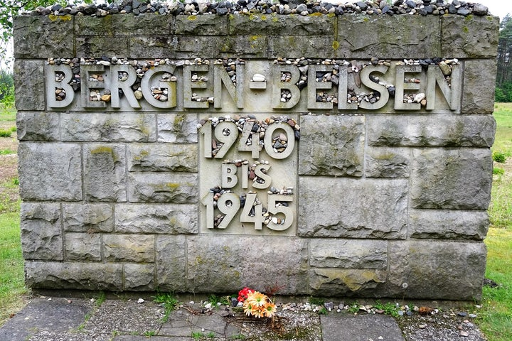 Commemoration of Bergen-Belsen liberation postponed due to coronavirus
