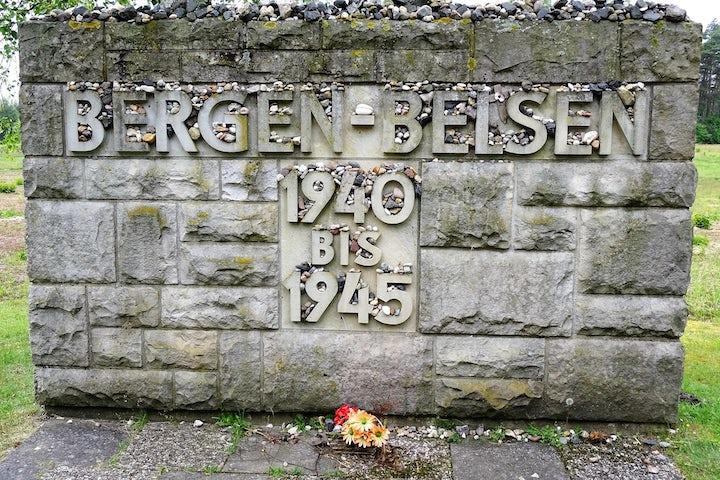 Commemoration of Bergen-Belsen liberation postponed due to coronavirus