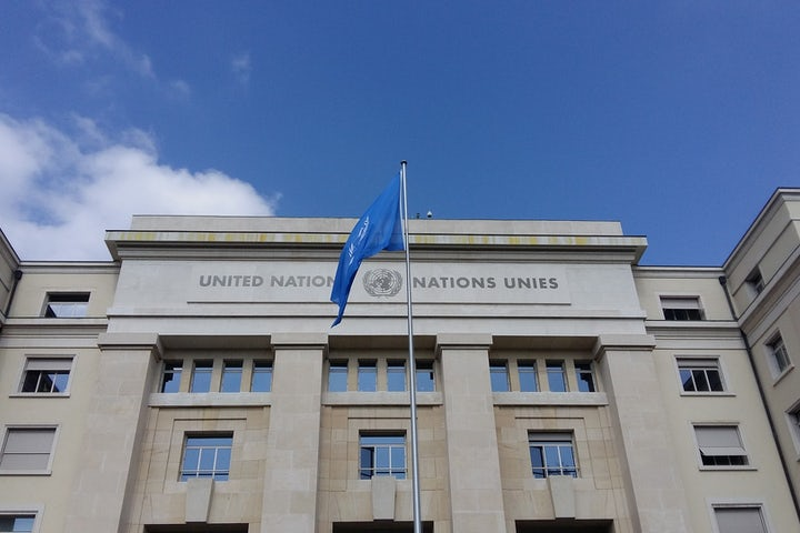 WJC statement at UNHRC's 43rd session in Geneva: The threat of Iranian terrorism