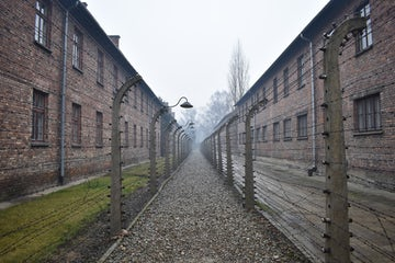 Countering the erosion of Holocaust memory 76 years later