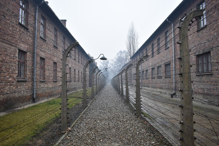 Of Nazis, crimes and punishment