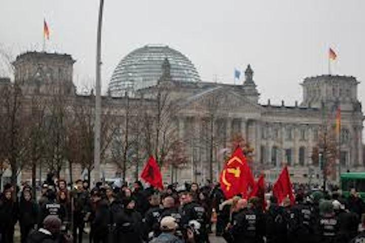 WJC applauds Germany's dedication to combating antisemitism, even amid coronavirus crisis