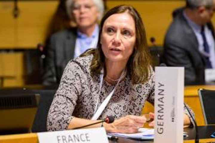 IHRA urges preservation of Holocaust memory amid coronavirus