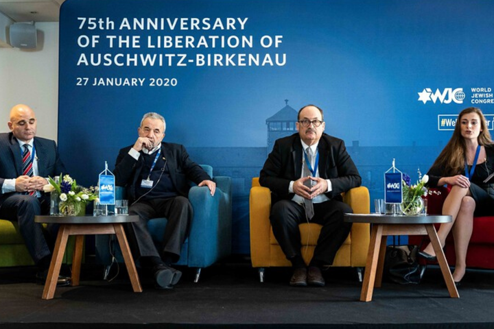 WATCH | Holocaust Denial, Distortion & Trivialization