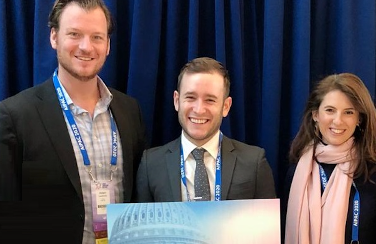 Reflections from AIPAC 2020   WJC Jewish Diplomatic Corps