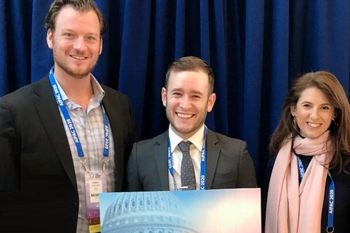 Reflections from AIPAC 2020 | WJC Jewish Diplomatic Corps