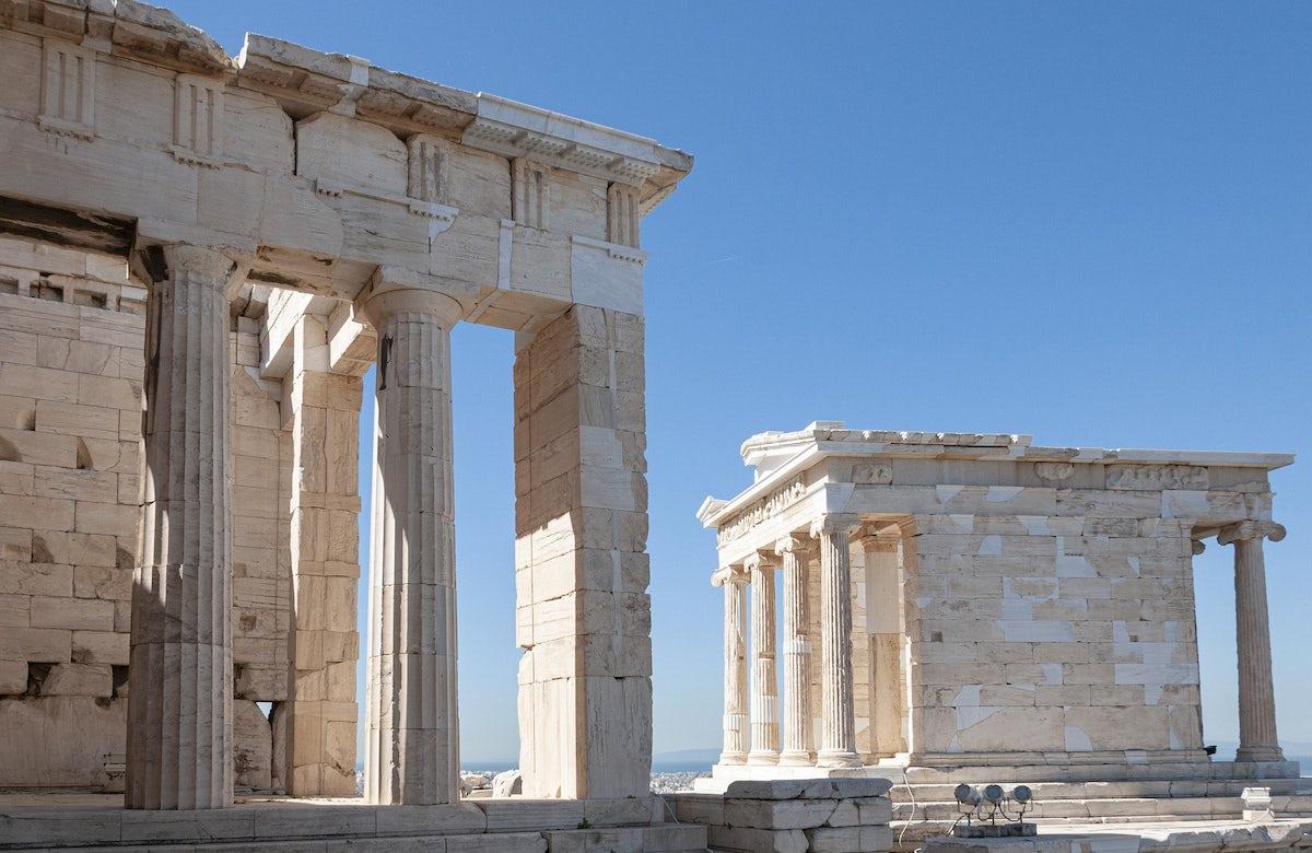 Greece Jewish community activates resources to contend with coronavirus