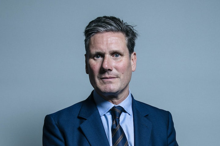 WJC President Lauder welcomes election of Keir Starmer as head of UK Labour Party