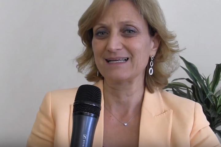 WJC WebTalk, Italy | Noemi di Segni on COVID-19