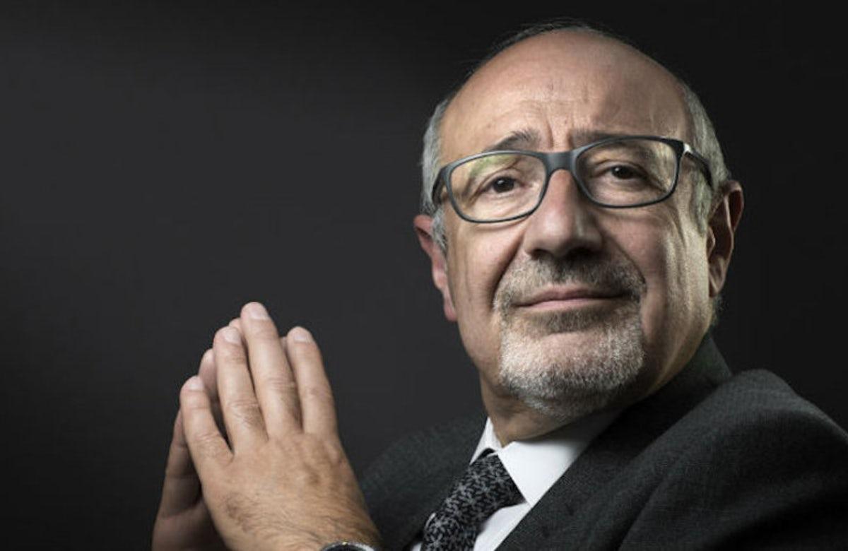 FROM OUR COMMUNITIES | Francis Kalifat, President of Conseil Représentatif des Institutions juives de France (Crif)  on Impact of COVID-19