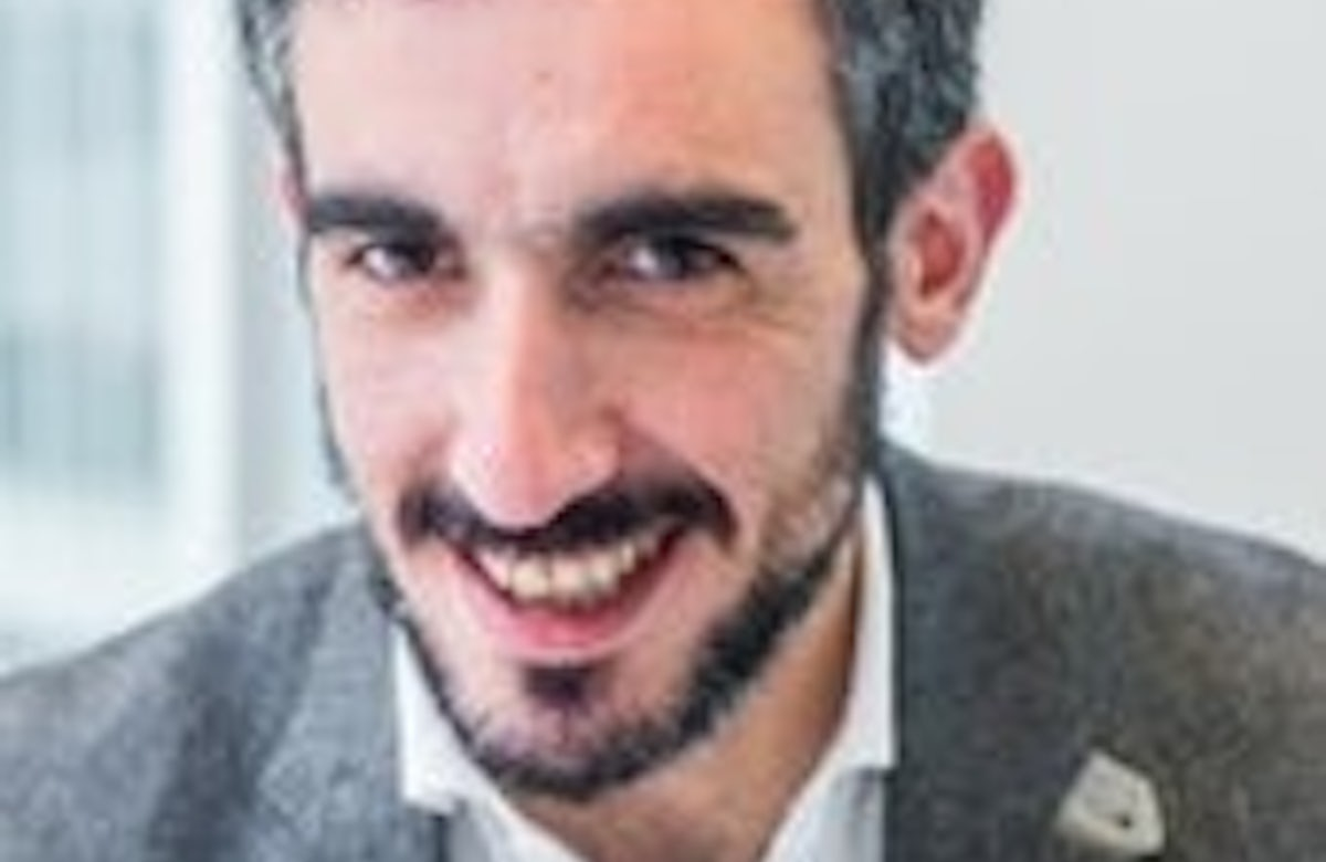 FROM OUR COMMUNITIES | Yohan Benizri President of Coordinating Committee of Belgian Jewish Organizations on Impact of COVID-19