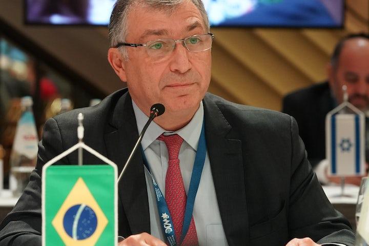 FROM OUR COMMUNITIES | BRAZIL | Fernando Lottenberg, President of CONIB