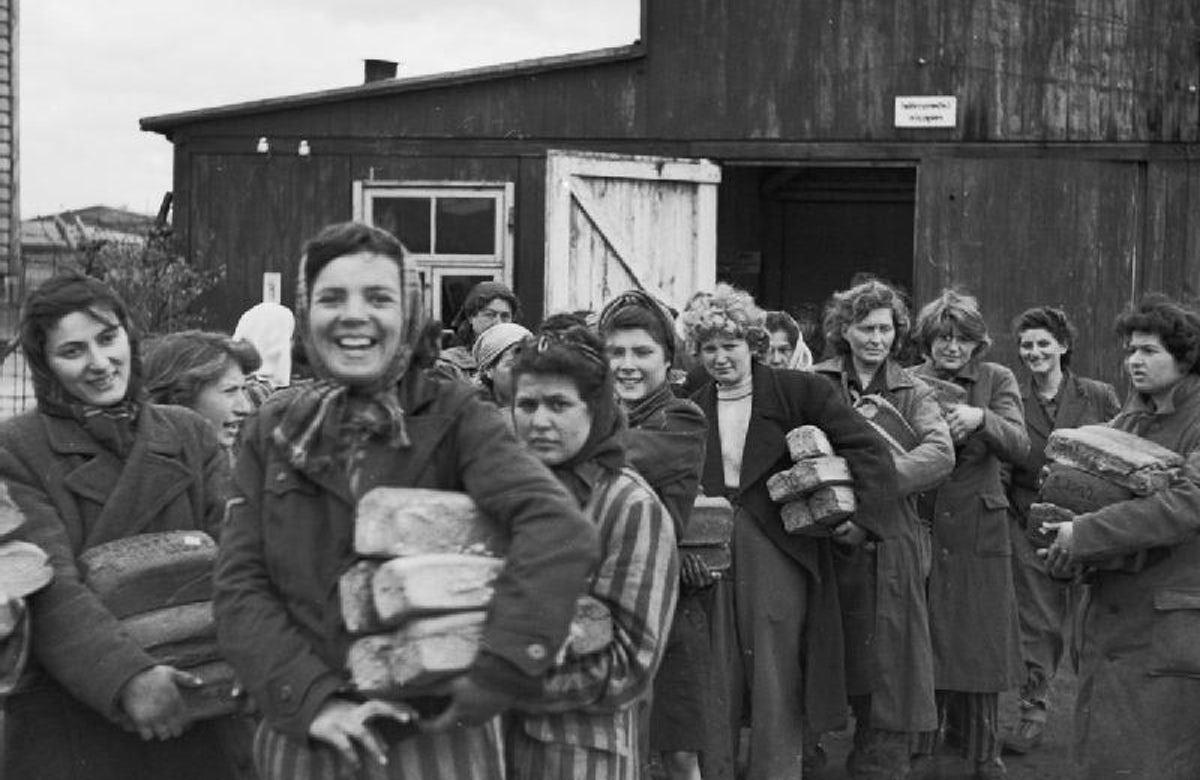 The defiant Zionist spirit of the Belsen DP camp | By Menachem Z. Rosensaft, WJC Associate Executive Vice President  and General Counsel