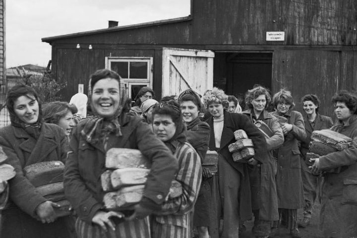 The defiant Zionist spirit of the Belsen DP camp