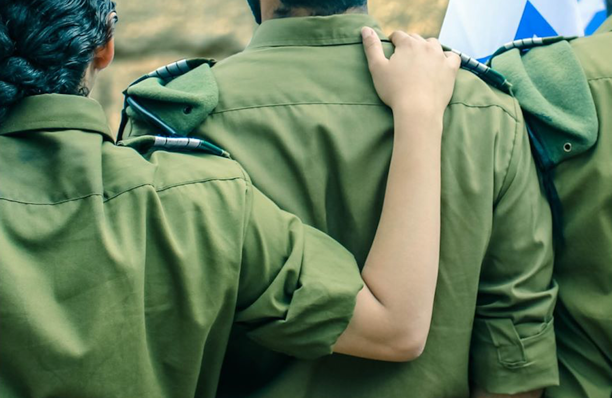 Israel remembers its fallen soldiers and terror victims