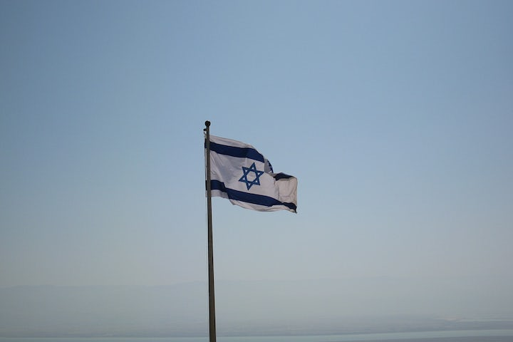 Israel marks memorial day under tightened virus restrictions - The Associated Press