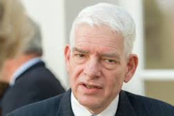 Josef Schuster, President of Germany's Jewish community, named to German Ethics Council