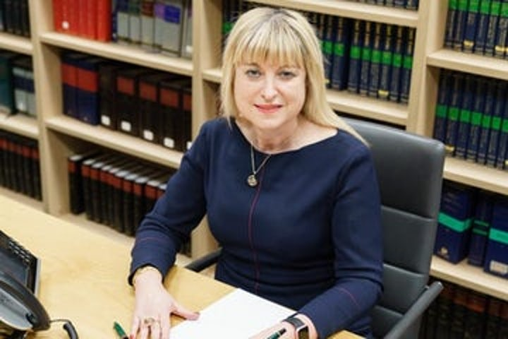 Board of Deputies will never apologize for advocating for all Jews | BoD President Marie van der Zyl