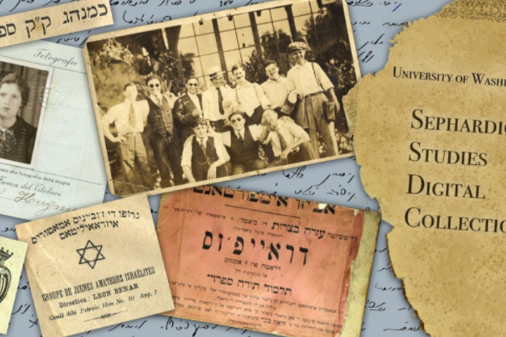 University of Washington professor taking steps to preserve Ladino