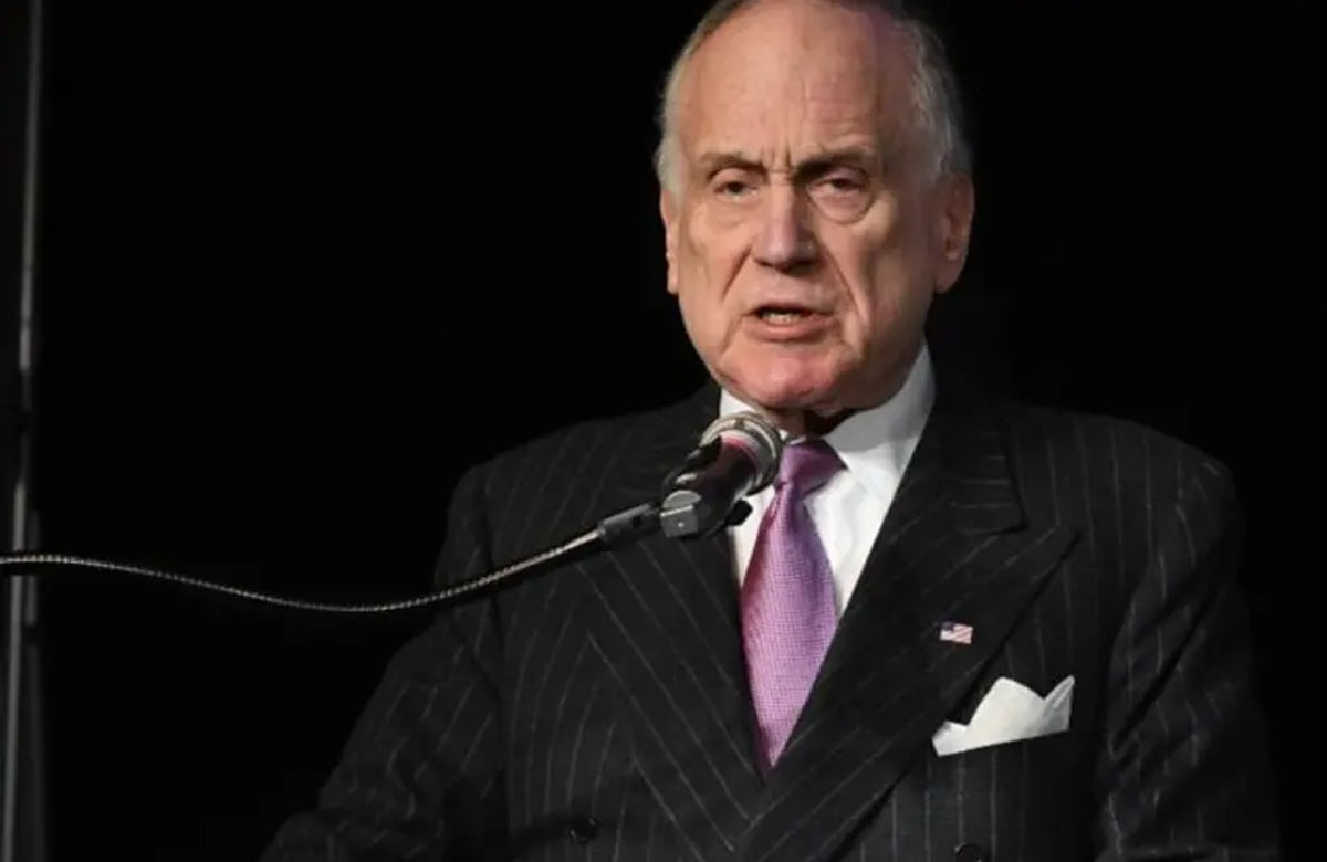 WJC President Ronald S. Lauder praises US President Trump's reinforced pledge to fight antisemitism and protect American Jewry