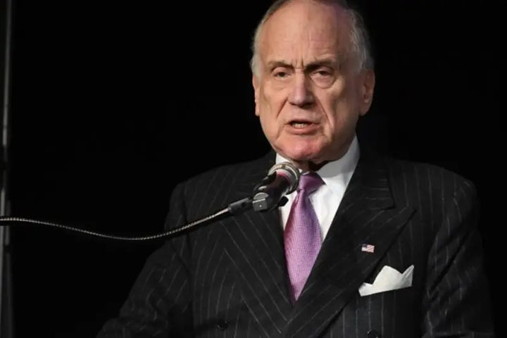 Lauder praises Trump's reinforced pledge to fight antisemitism