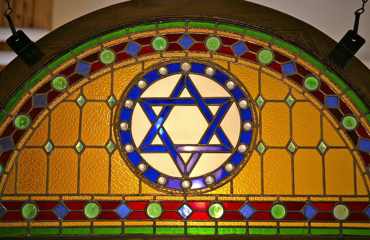 December 2020: Antisemitism in review