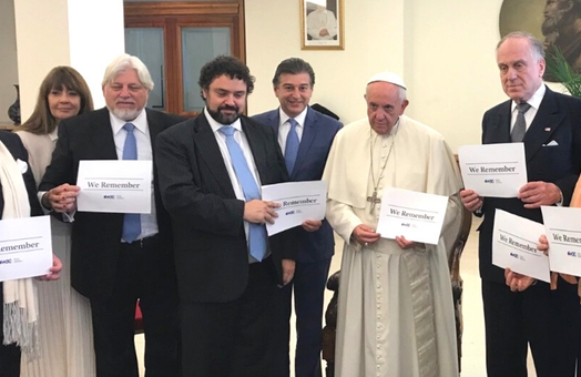 Together: The beauty of interfaith cooperation in Latin America