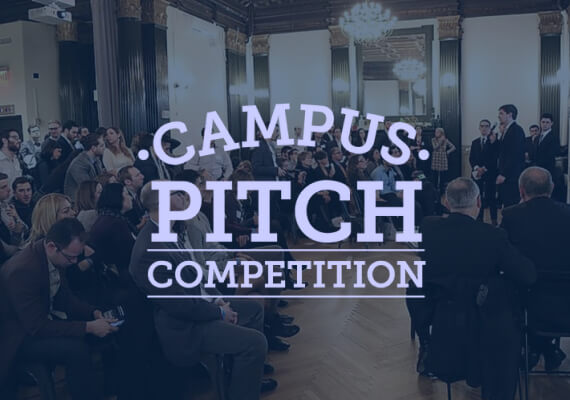Campus Pitch Competition