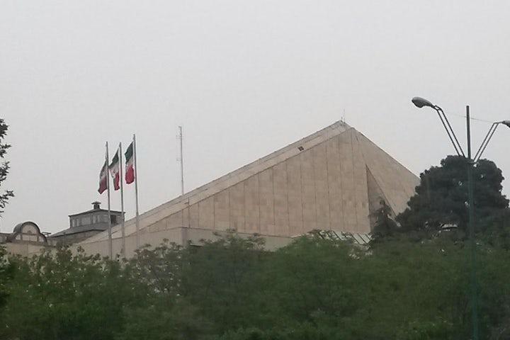 Are Jews in Iran Safe? Don't Ask a Rabbi in Tehran