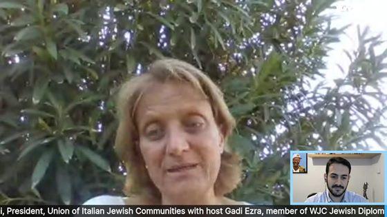 Gadi Ezra (Israel)