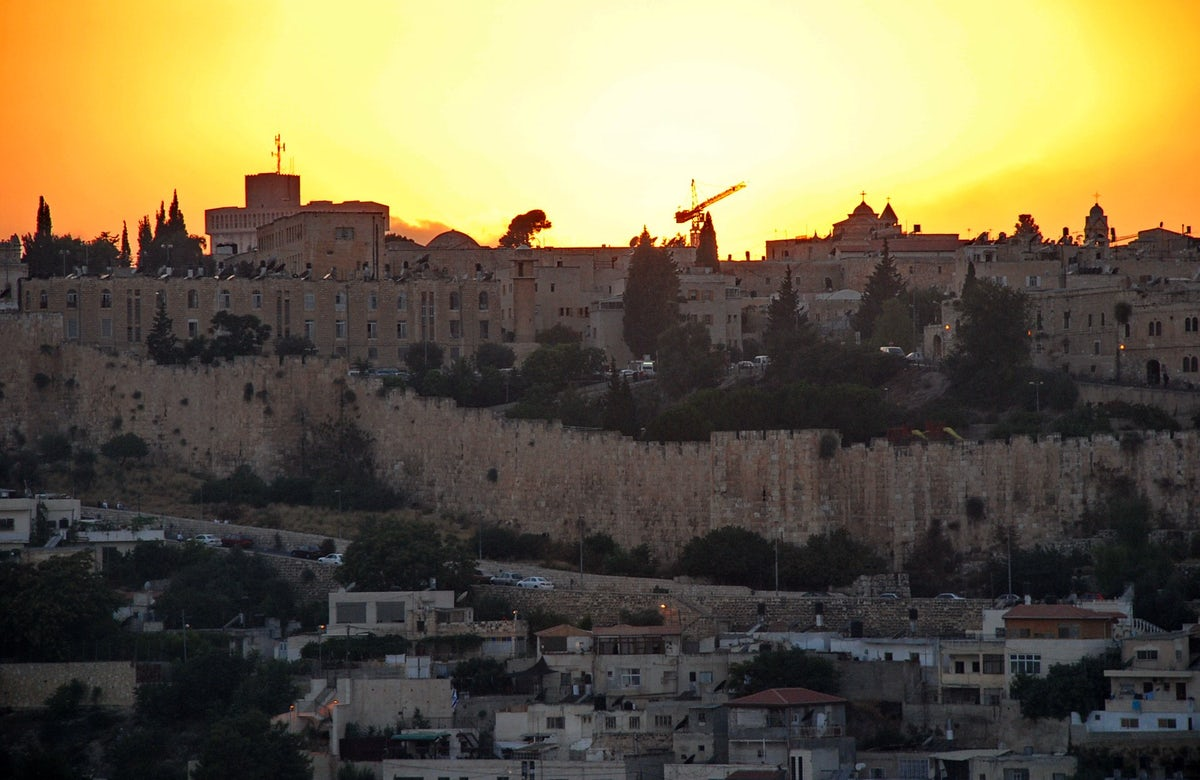 Israel convenes leaders of Jewish organizations worldwide to assess COVID-19 challenges