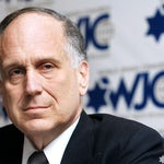 WJC President Ronald S. Lauder's op-ed garners attention from the Muslim media