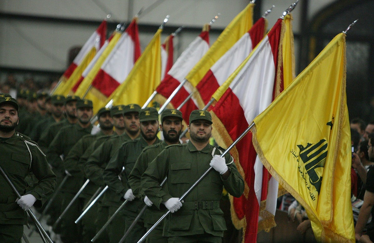 Austrian Parliament unanimously votes to outlaw Hezbollah