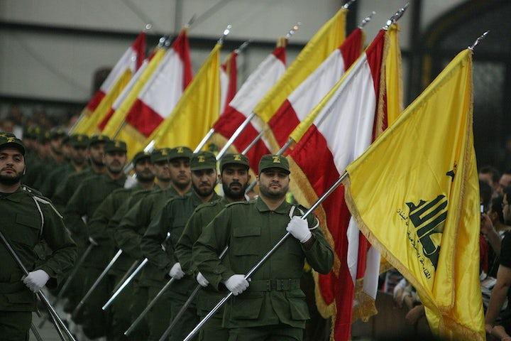 Austrian Parliament votes to outlaw Hezbollah