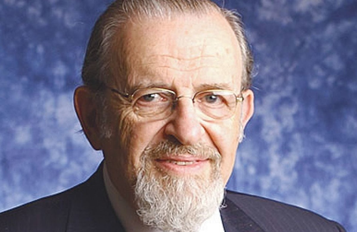 WJC mourns passing of revered former President and Chancellor of Yeshiva University, Rabbi Norman Lamm