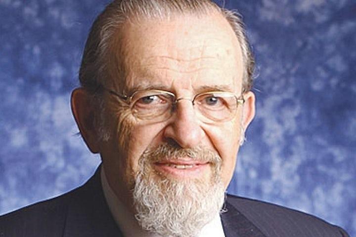WJC mourns passing of former YU President Rabbi Norman Lamm
