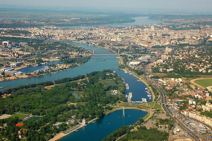 Serbia upholds Jinker's election as Belgrade community president