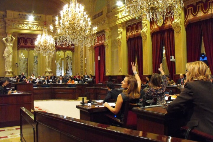 Spanish Balearic Islands Parliament adopts IHRA definition of antisemitism
