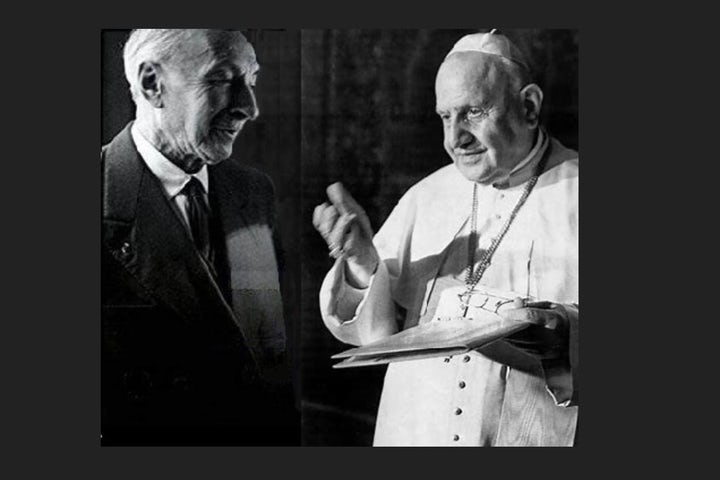 June 13, 1960: A turning point in Catholic-Jewish relations