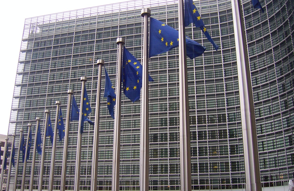 WJC addresses European Commission Working Group on Combating Antisemitism