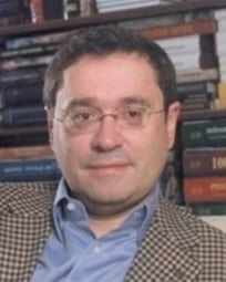 Andrey Adamovsky