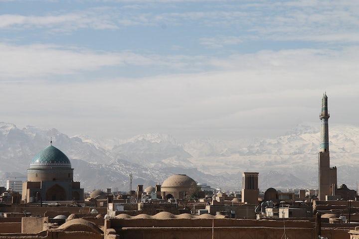 Top US Iran envoy having doubts about nuke deal