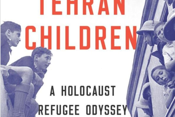 Israel Journal of Foreign Affairs Review | Tehran Children: A Holocaust Refugee Odyssey