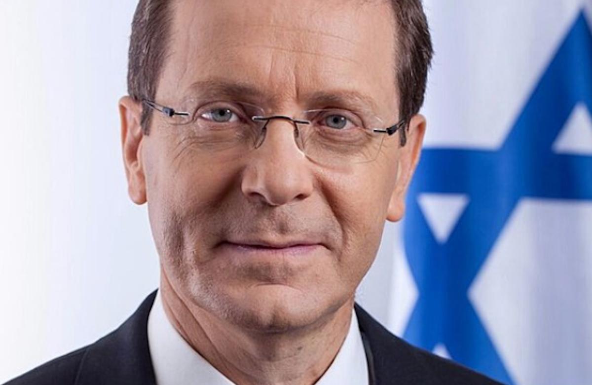 WebTalk | Jewish Agency Chairman Isaac Herzog working to bridge gaps among Jews, in both Diaspora and Israel