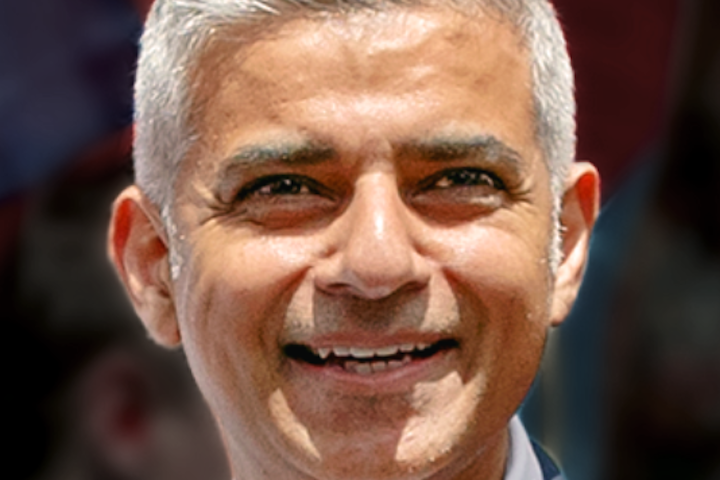 Sadiq Khan urges community: Don't suffer in silence – report antisemitism - Jewish News