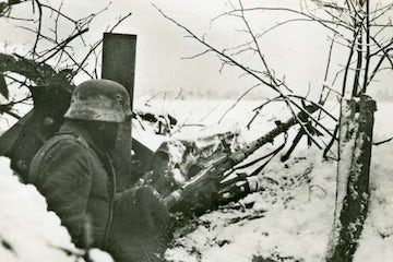 This week in Jewish history   Nazis launch 'Operation Barbarossa', a turning point in WWII