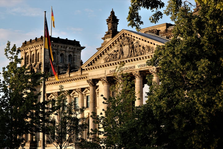 German parliament votes to toughen online hate speech rules